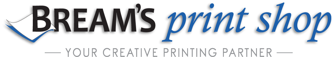 Breams Print Shop